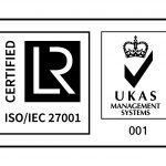 MYRIAD Group Technologies Limited is pleased to announce its ISO/IEC 27001:2013 certification.